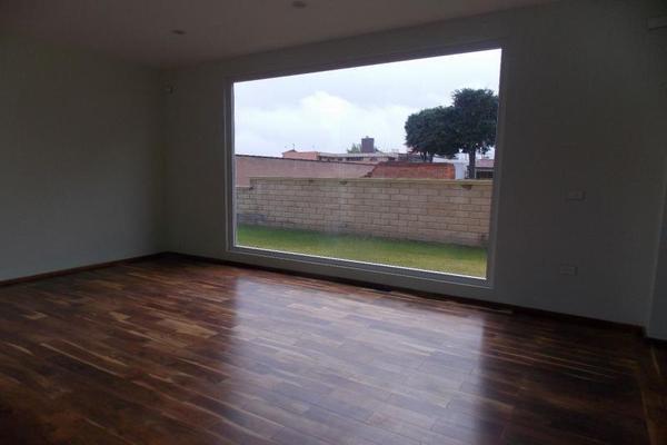 Foto de casa en venta en avenida corredores , cacalomacán, toluca, méxico, 5365011 No. 22