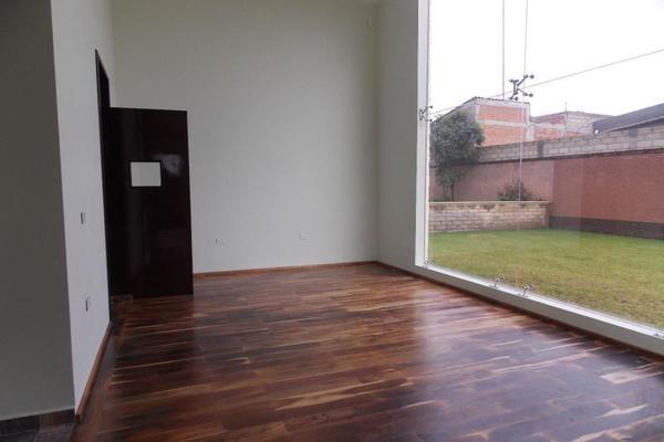 Foto de casa en venta en avenida corredores , cacalomacán, toluca, méxico, 5365011 No. 24