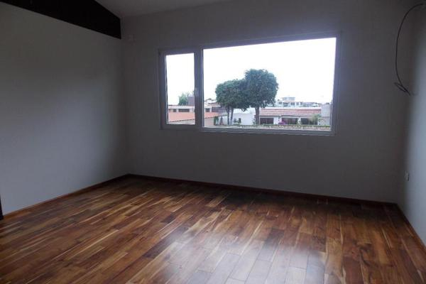 Foto de casa en venta en avenida corredores , cacalomacán, toluca, méxico, 5365011 No. 25