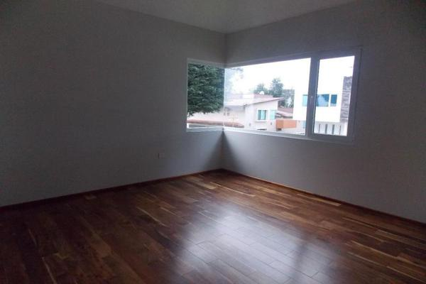 Foto de casa en venta en avenida corredores , cacalomacán, toluca, méxico, 5365011 No. 26