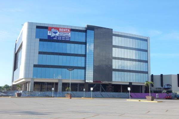 Foto de oficina en renta en avenida corregidora , asa poniente, carmen, campeche, 5866410 No. 01
