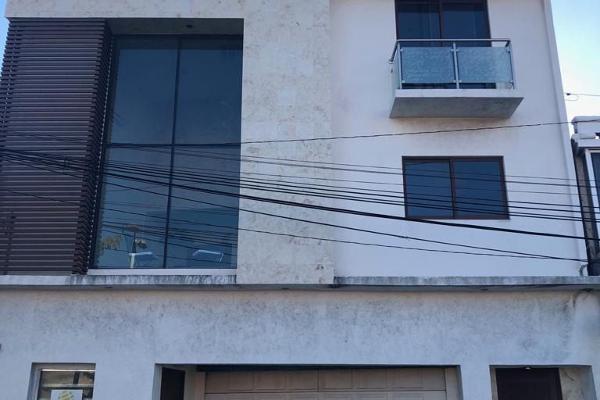 Foto de casa en renta en avenida corregidora , francisco i madero, carmen, campeche, 14036851 No. 02