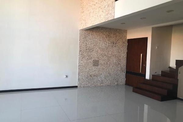 Foto de casa en renta en avenida corregidora , francisco i madero, carmen, campeche, 14036851 No. 06