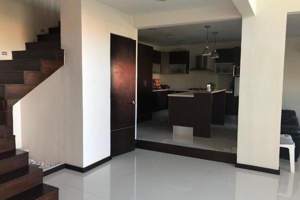 Foto de casa en renta en avenida corregidora , francisco i madero, carmen, campeche, 14036851 No. 09