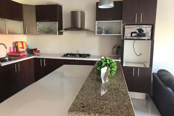 Foto de casa en renta en avenida corregidora , francisco i madero, carmen, campeche, 14036851 No. 14
