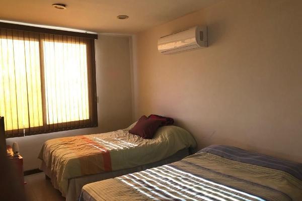 Foto de casa en renta en avenida corregidora , francisco i madero, carmen, campeche, 14036851 No. 18