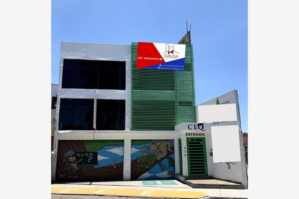 Foto de edificio en renta en avenida corregidora norte 172, claustros del parque, querétaro, querétaro, 18732807 No. 01