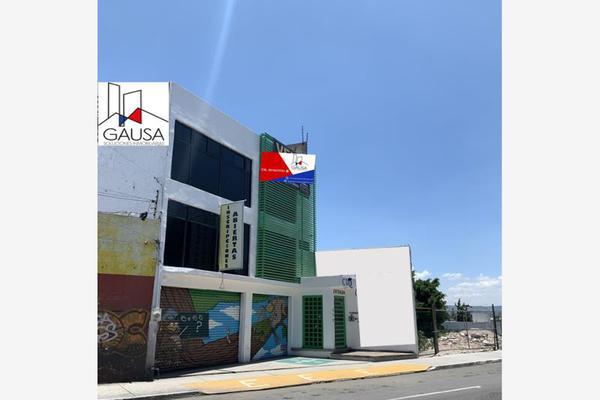Foto de edificio en renta en avenida corregidora norte 172, claustros del parque, querétaro, querétaro, 18732807 No. 02