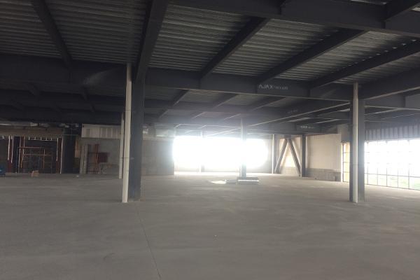 Foto de oficina en renta en avenida corregidora , privada santa ana, carmen, campeche, 5866410 No. 03