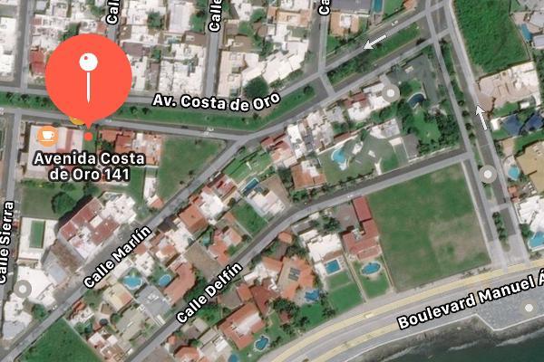 Foto de departamento en venta en avenida costa de oro , costa de oro, boca del río, veracruz de ignacio de la llave, 6179081 No. 08