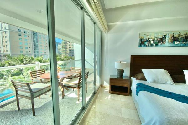 Foto de departamento en venta en avenida costera de las palmas 0, playa diamante, acapulco de juárez, guerrero, 0 No. 11