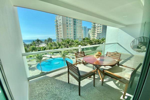 Foto de departamento en venta en avenida costera de las palmas 0, playa diamante, acapulco de juárez, guerrero, 0 No. 13