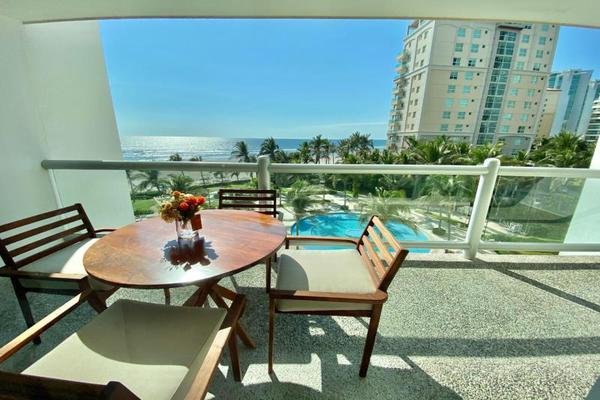 Foto de departamento en venta en avenida costera de las palmas 0, playa diamante, acapulco de juárez, guerrero, 0 No. 14