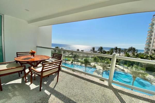 Foto de departamento en venta en avenida costera de las palmas 0, playa diamante, acapulco de juárez, guerrero, 0 No. 26