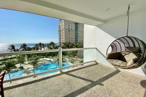 Foto de departamento en venta en avenida costera de las palmas 0, playa diamante, acapulco de juárez, guerrero, 0 No. 29