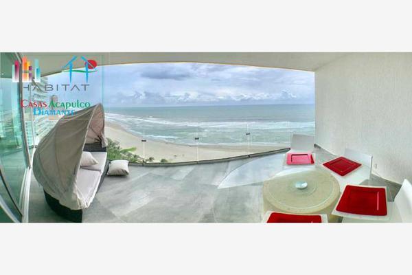 Foto de departamento en venta en avenida costera de las palmas 114 costa bamboo, princess del marqués secc i, acapulco de juárez, guerrero, 18104904 No. 08