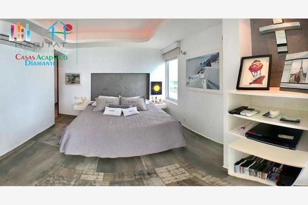 Foto de departamento en venta en avenida costera de las palmas 114 costa bamboo, princess del marqués secc i, acapulco de juárez, guerrero, 18104904 No. 18