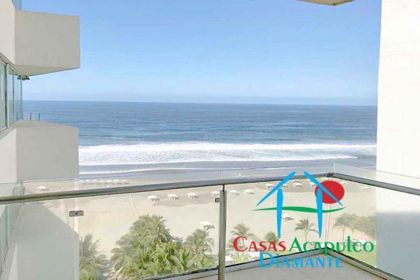 Foto de departamento en renta en avenida costera de las palmas 114 costa bamboo, princess del marqués secc i, acapulco de juárez, guerrero, 0 No. 04