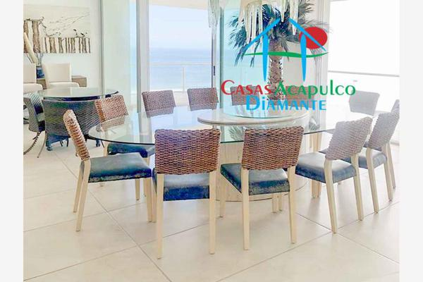 Foto de departamento en renta en avenida costera de las palmas 114 costa bamboo, princess del marqués secc i, acapulco de juárez, guerrero, 0 No. 05