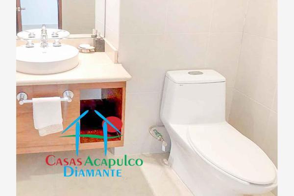 Foto de departamento en renta en avenida costera de las palmas 114 costa bamboo, princess del marqués secc i, acapulco de juárez, guerrero, 0 No. 08