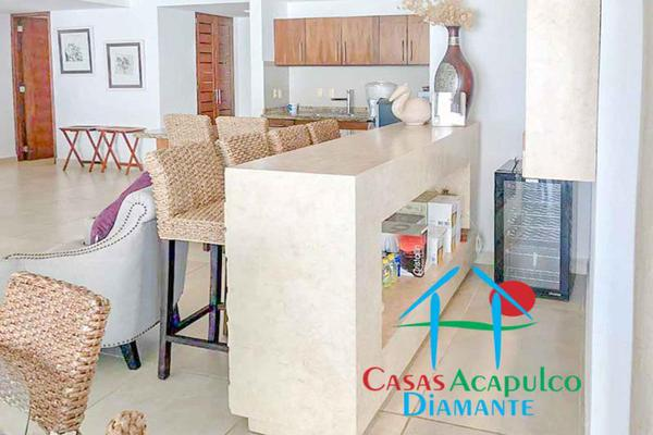 Foto de departamento en renta en avenida costera de las palmas 114 costa bamboo, princess del marqués secc i, acapulco de juárez, guerrero, 0 No. 11