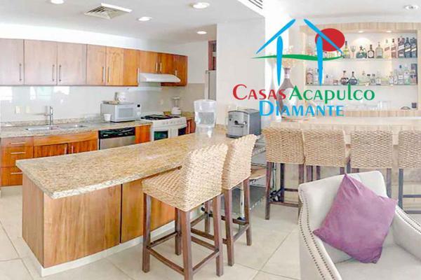 Foto de departamento en renta en avenida costera de las palmas 114 costa bamboo, princess del marqués secc i, acapulco de juárez, guerrero, 0 No. 12