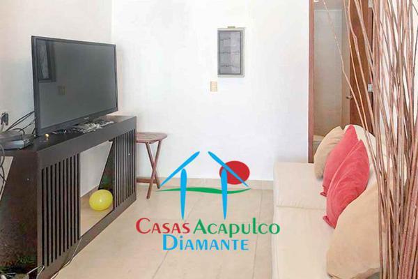 Foto de departamento en renta en avenida costera de las palmas 114 costa bamboo, princess del marqués secc i, acapulco de juárez, guerrero, 0 No. 17