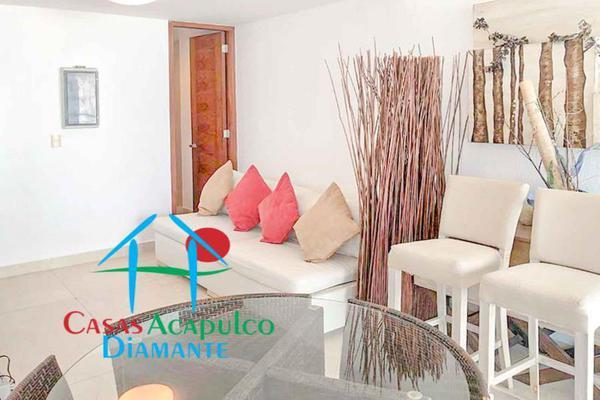 Foto de departamento en renta en avenida costera de las palmas 114 costa bamboo, princess del marqués secc i, acapulco de juárez, guerrero, 0 No. 18