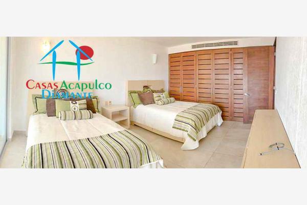 Foto de departamento en renta en avenida costera de las palmas 114 costa bamboo, princess del marqués secc i, acapulco de juárez, guerrero, 0 No. 20