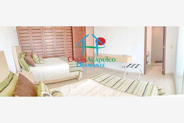 Foto de departamento en renta en avenida costera de las palmas 114 costa bamboo, princess del marqués secc i, acapulco de juárez, guerrero, 0 No. 21