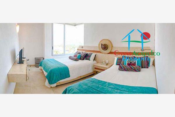 Foto de departamento en renta en avenida costera de las palmas 114 costa bamboo, princess del marqués secc i, acapulco de juárez, guerrero, 0 No. 23