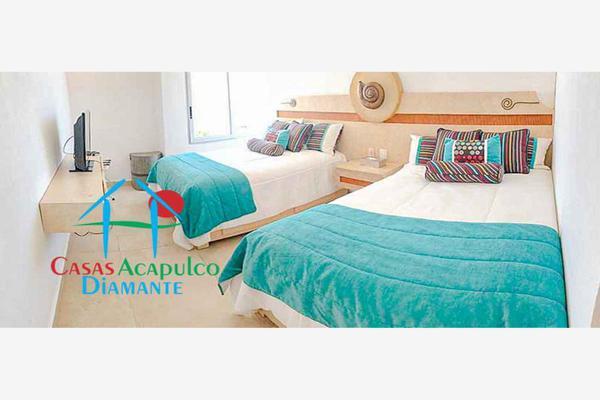 Foto de departamento en renta en avenida costera de las palmas 114 costa bamboo, princess del marqués secc i, acapulco de juárez, guerrero, 0 No. 24