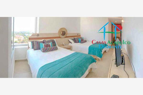 Foto de departamento en renta en avenida costera de las palmas 114 costa bamboo, princess del marqués secc i, acapulco de juárez, guerrero, 0 No. 25