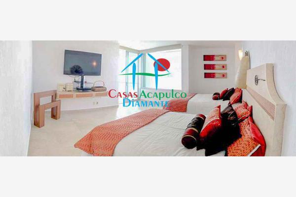 Foto de departamento en renta en avenida costera de las palmas 114 costa bamboo, princess del marqués secc i, acapulco de juárez, guerrero, 0 No. 28