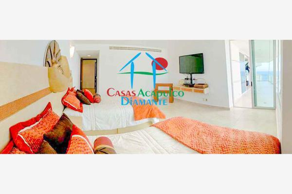Foto de departamento en renta en avenida costera de las palmas 114 costa bamboo, princess del marqués secc i, acapulco de juárez, guerrero, 0 No. 30