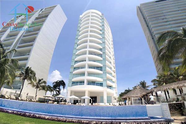 Foto de departamento en renta en avenida costera de las palmas 114 costa bamboo, princess del marqués secc i, acapulco de juárez, guerrero, 0 No. 34