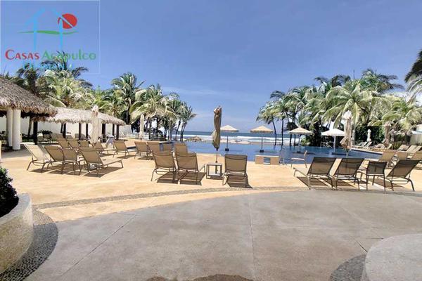 Foto de departamento en renta en avenida costera de las palmas 114 costa bamboo, princess del marqués secc i, acapulco de juárez, guerrero, 0 No. 36