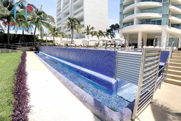 Foto de departamento en renta en avenida costera de las palmas 114 costa bamboo, princess del marqués secc i, acapulco de juárez, guerrero, 0 No. 39