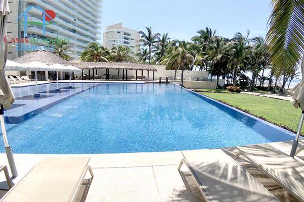 Foto de departamento en renta en avenida costera de las palmas 114 costa bamboo, princess del marqués secc i, acapulco de juárez, guerrero, 0 No. 40