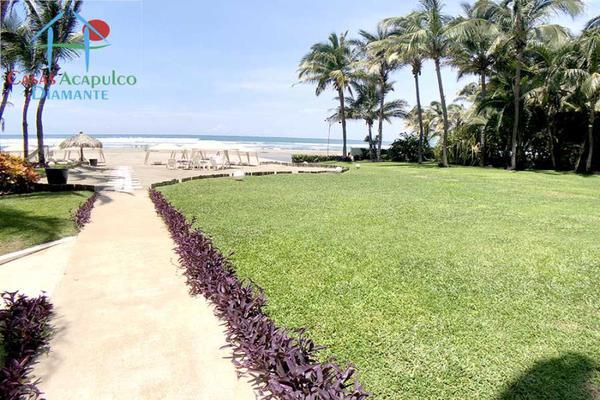 Foto de departamento en renta en avenida costera de las palmas 114 costa bamboo, princess del marqués secc i, acapulco de juárez, guerrero, 0 No. 43