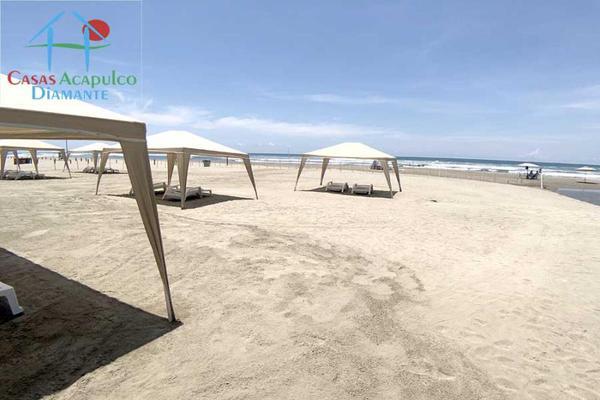 Foto de departamento en renta en avenida costera de las palmas 114 costa bamboo, princess del marqués secc i, acapulco de juárez, guerrero, 0 No. 46