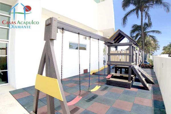 Foto de departamento en renta en avenida costera de las palmas 114 costa bamboo, princess del marqués secc i, acapulco de juárez, guerrero, 0 No. 56
