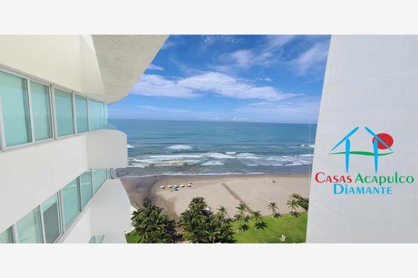 Foto de departamento en venta en avenida costera de las palmas 114, princess del marqués secc i, acapulco de juárez, guerrero, 16301481 No. 04