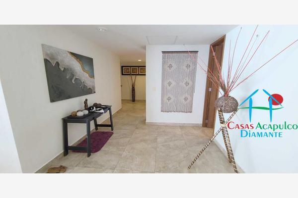Foto de departamento en venta en avenida costera de las palmas 114, princess del marqués secc i, acapulco de juárez, guerrero, 16301481 No. 06