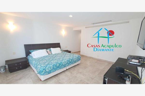 Foto de departamento en venta en avenida costera de las palmas 114, princess del marqués secc i, acapulco de juárez, guerrero, 16301481 No. 28