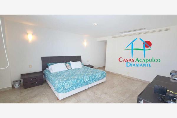 Foto de departamento en venta en avenida costera de las palmas 114, princess del marqués secc i, acapulco de juárez, guerrero, 16301481 No. 30