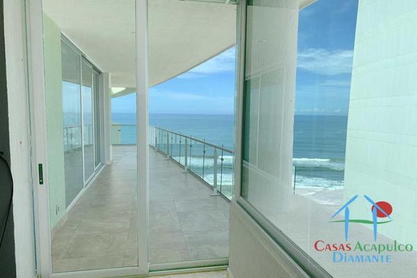 Foto de departamento en venta en avenida costera de las palmas 114, princess del marqués secc i, acapulco de juárez, guerrero, 16301481 No. 31