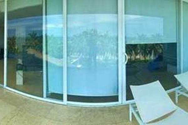 Foto de departamento en venta en avenida costera de las palmas 117, granjas del márquez, acapulco de juárez, guerrero, 8876907 No. 03