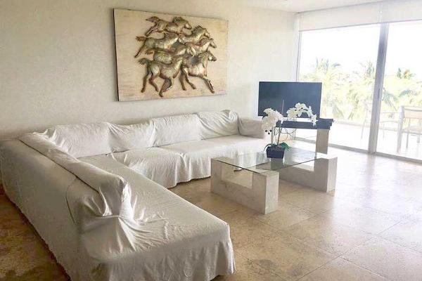 Foto de departamento en venta en avenida costera de las palmas 117, granjas del márquez, acapulco de juárez, guerrero, 8876907 No. 04