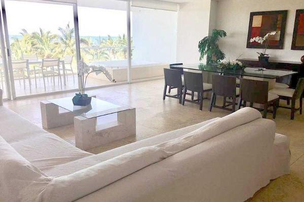 Foto de departamento en venta en avenida costera de las palmas 117, granjas del márquez, acapulco de juárez, guerrero, 8876907 No. 05
